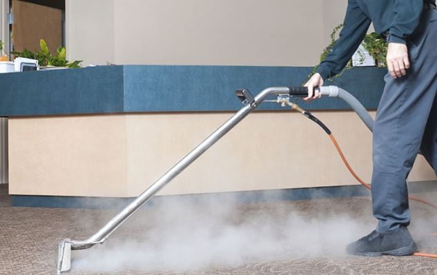 steam cleaning salinas ca