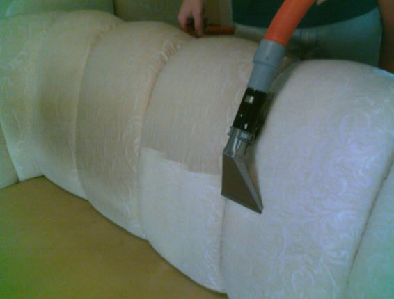 Upholstery Cleaning Salinas